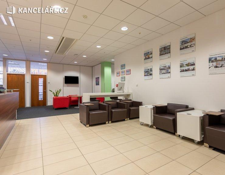 Kancelář k pronájmu - 28. října 3346/91, Ostrava - Moravská Ostrava, 20 m²