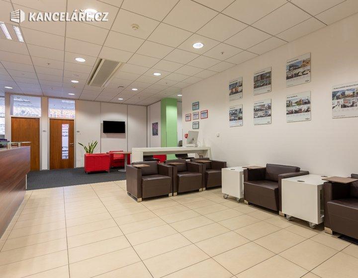 Kancelář k pronájmu - 28. října 3346/91, Ostrava - Moravská Ostrava, 30 m² - foto 2