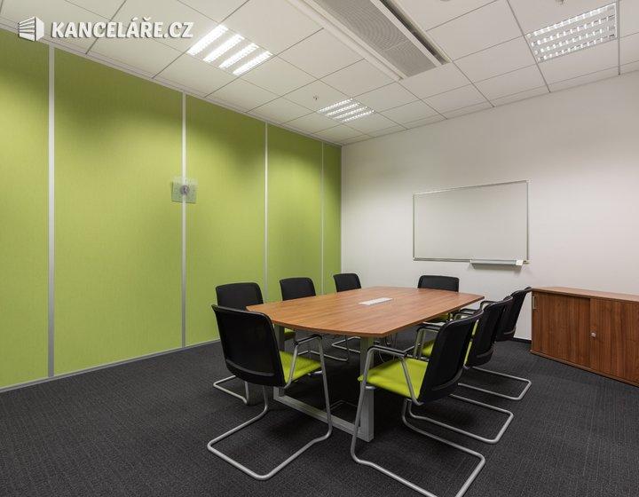 Kancelář k pronájmu - 28. října 3346/91, Ostrava - Moravská Ostrava, 30 m² - foto 4
