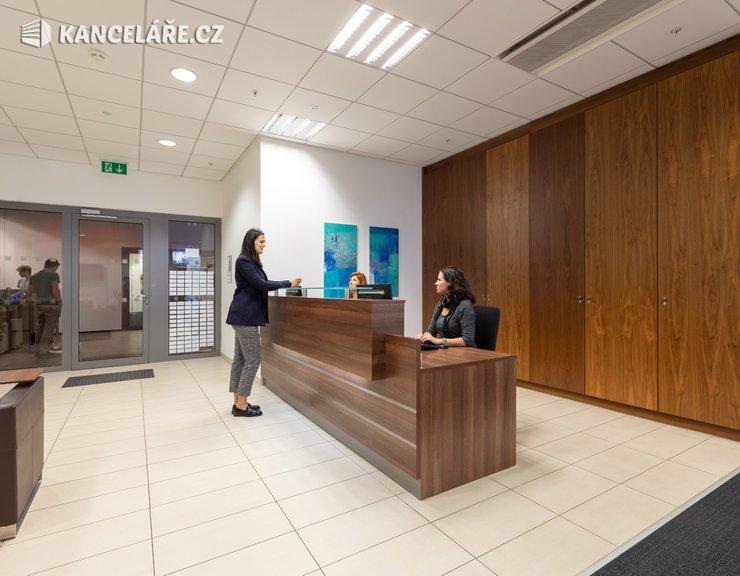 Kancelář k pronájmu - 28. října 3346/91, Ostrava - Moravská Ostrava, 30 m²