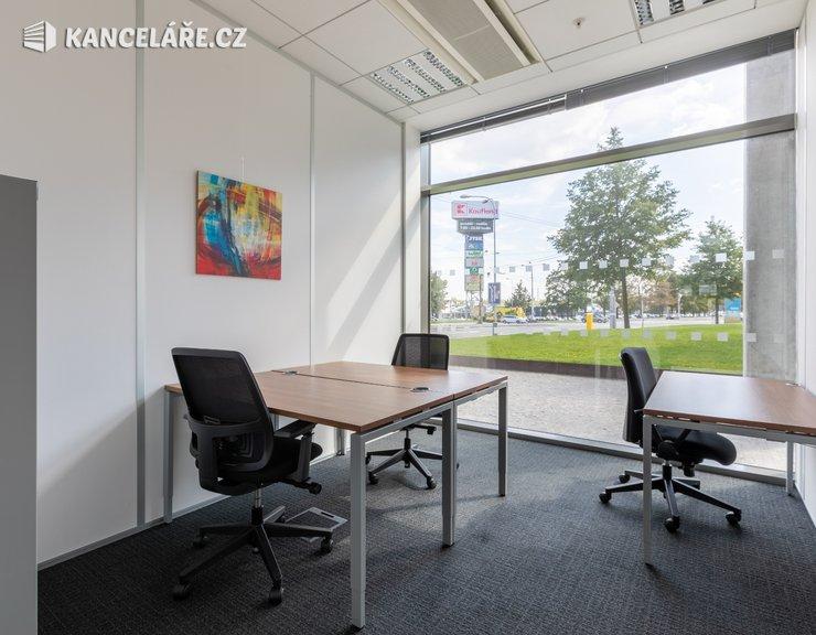 Kancelář k pronájmu - 28. října 3346/91, Ostrava - Moravská Ostrava, 50 m²