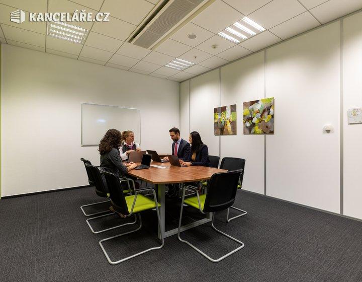 Kancelář k pronájmu - 28. října 3346/91, Ostrava - Moravská Ostrava, 90 m² - foto 1