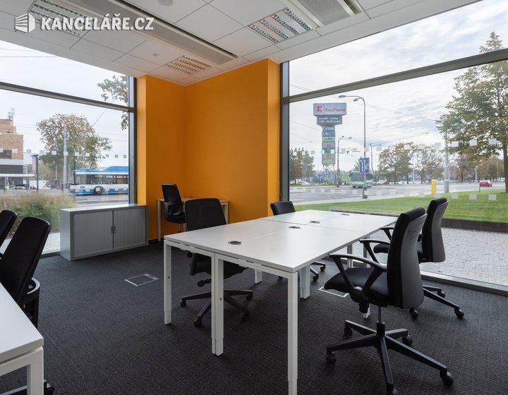 Kancelář k pronájmu - 28. října 3346/91, Ostrava - Moravská Ostrava, 90 m² - foto 5