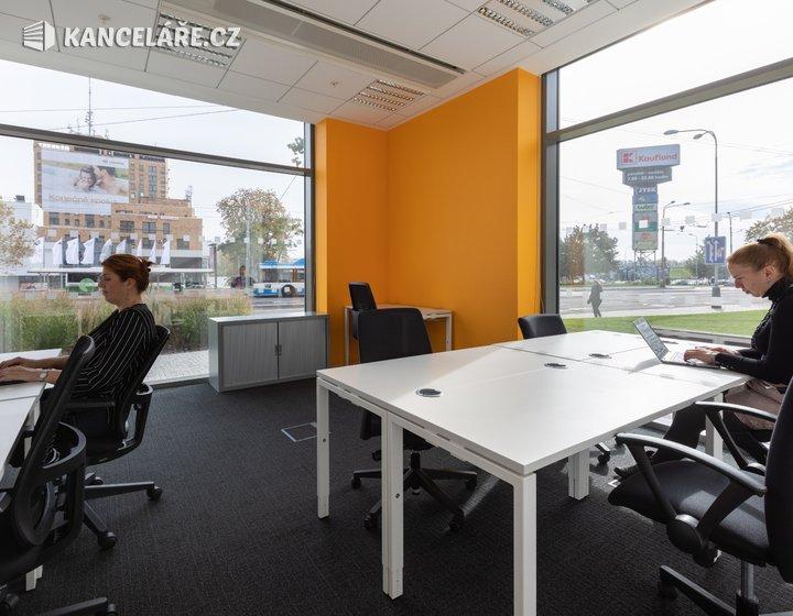 Kancelář k pronájmu - 28. října 3346/91, Ostrava - Moravská Ostrava, 120 m² - foto 2