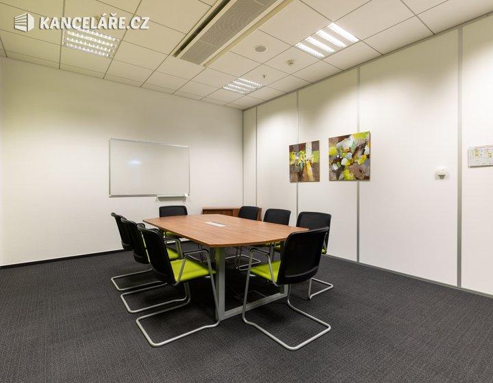 Kancelář k pronájmu - 28. října 3346/91, Ostrava - Moravská Ostrava, 120 m² - foto 5