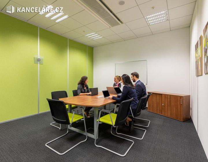 Kancelář k pronájmu - 28. října 3346/91, Ostrava - Moravská Ostrava, 120 m² - foto 6