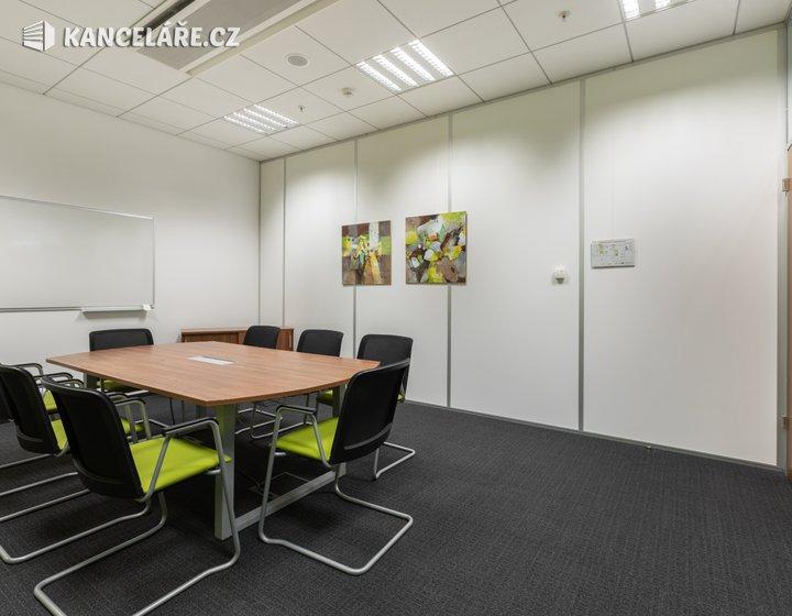 Kancelář k pronájmu - 28. října 3346/91, Ostrava - Moravská Ostrava, 120 m² - foto 3