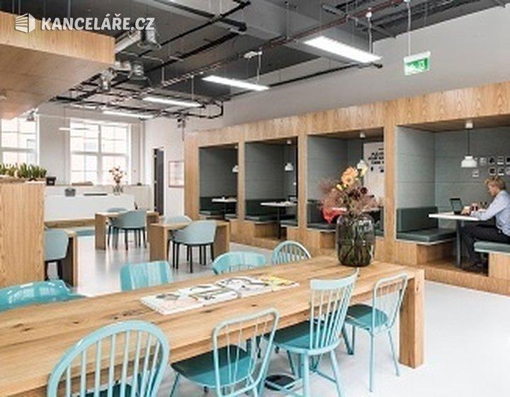 Kancelář k pronájmu - Karolinská 654/2, Praha - Karlín, 100 m² - foto 4