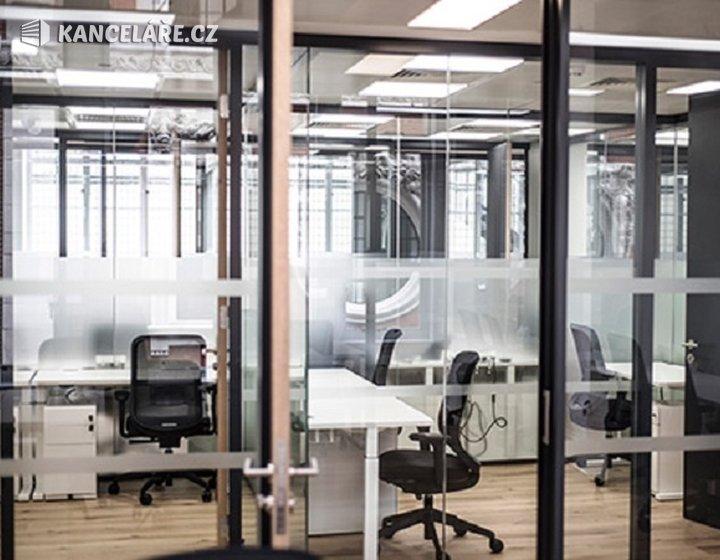 Kancelář k pronájmu - Karolinská 654/2, Praha - Karlín, 100 m² - foto 1