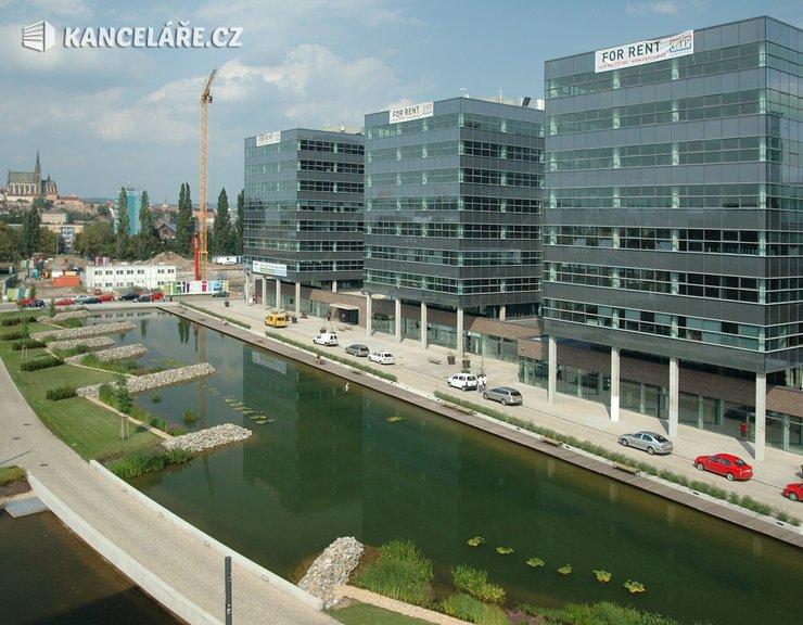 Kancelář k pronájmu - Holandská 878/2, Brno - Štýřice, 30 m²
