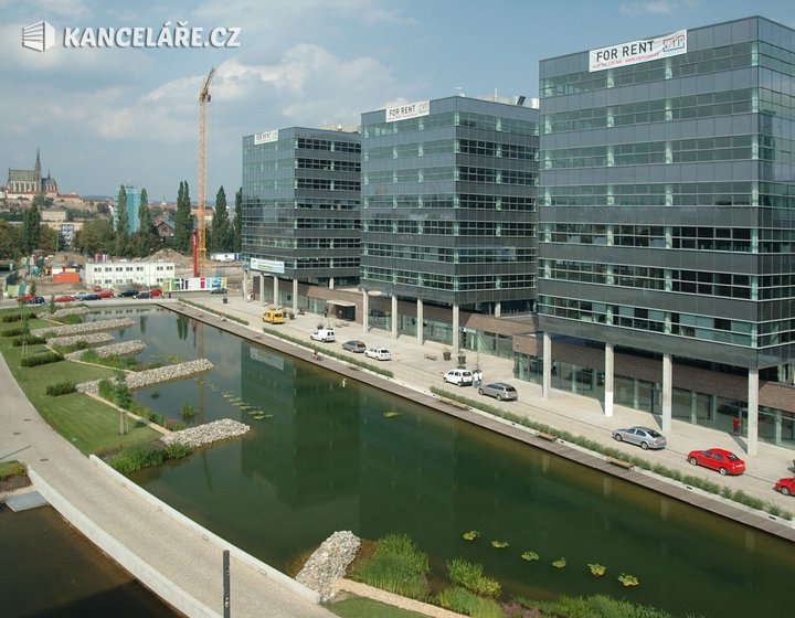 Kancelář k pronájmu - Holandská 878/2, Brno - Štýřice, 120 m² - foto 4