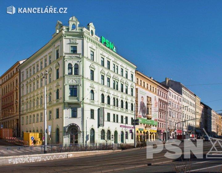 Kancelář k pronájmu - Seifertova 22/18, Praha, 44 m² - foto 3