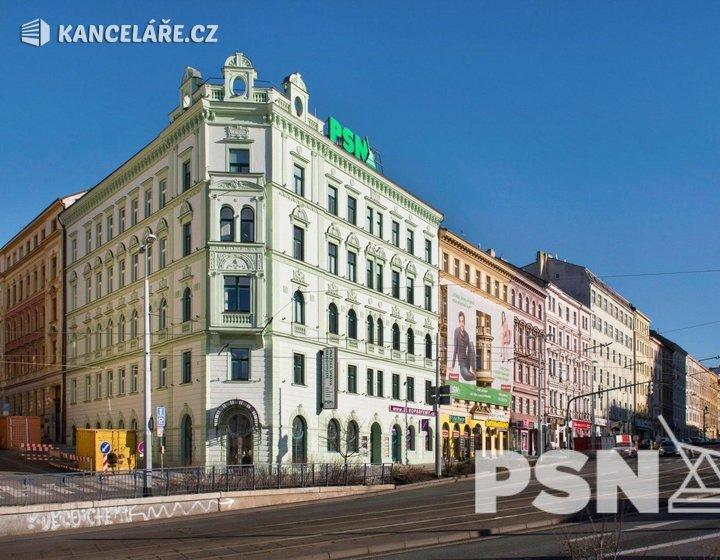 Kancelář k pronájmu - Seifertova 22/18, Praha, 44 m² - foto 2