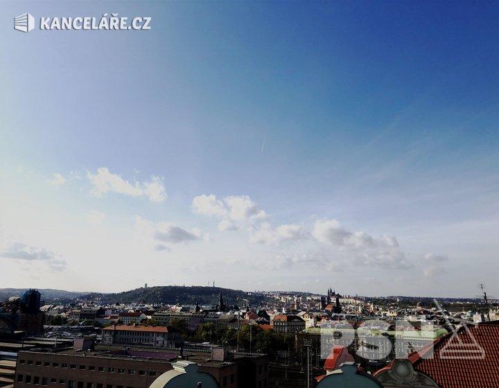 Kancelář k pronájmu - Seifertova 22/18, Praha, 44 m² - foto 4