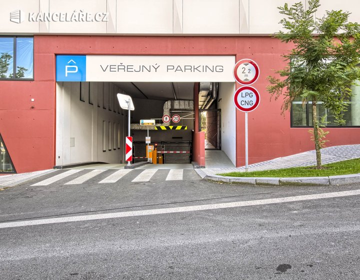 Obchodní prostory k pronájmu - Michelská 1552/58, Praha - Michle, 355 m² - foto 14
