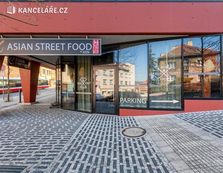 Obchodní prostory k pronájmu - Michelská 1552/58, Praha - Michle, 355 m² - foto 5