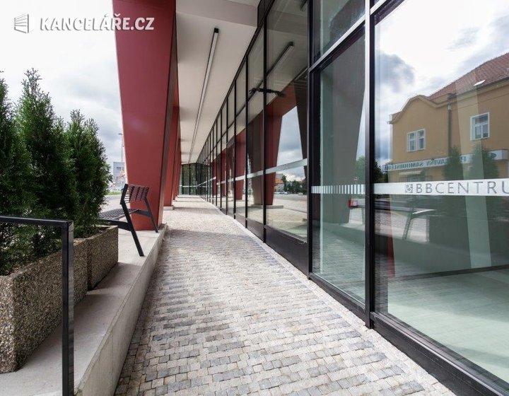 Obchodní prostory k pronájmu - Michelská 1552/58, Praha - Michle, 355 m² - foto 19