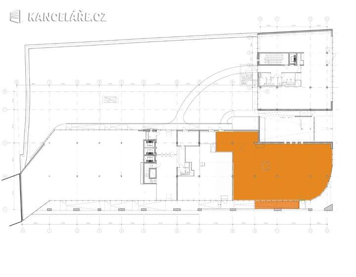 Obchodní prostory k pronájmu - Michelská 1552/58, Praha - Michle, 355 m² - foto 11