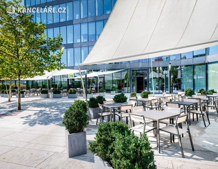 Kancelář k pronájmu - Želetavská 1525/1, Praha - Michle, 1 747 m² - foto 10
