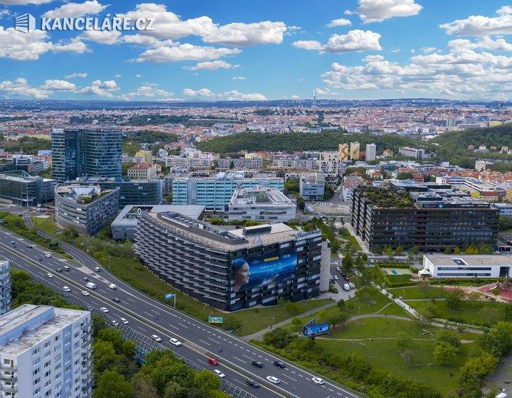 Kancelář k pronájmu - Želetavská 1525/1, Praha - Michle, 1 747 m² - foto 21