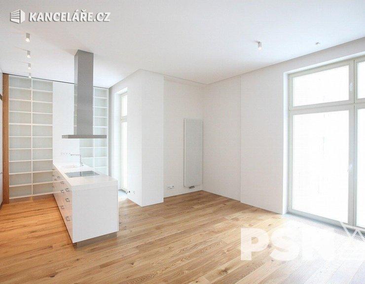 Byt k pronájmu - 3+kk, Laubova 1709/5, Praha, 108 m²