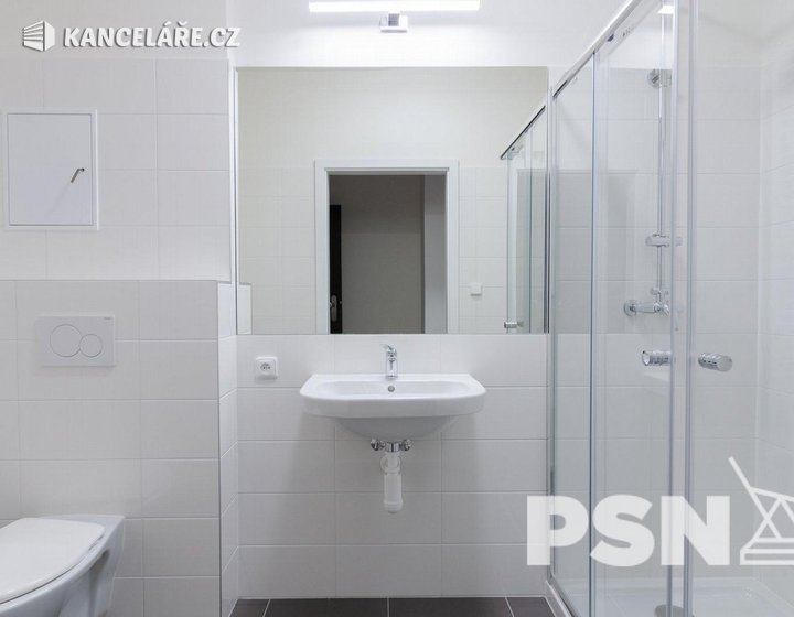 Byt na prodej - 1+kk, Peroutkova 531/81, Praha, 26 m² - foto 4