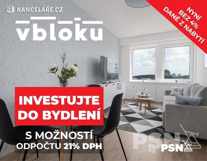 Byt na prodej - 1+kk, Peroutkova 531/81, Praha, 24 m² - foto 1