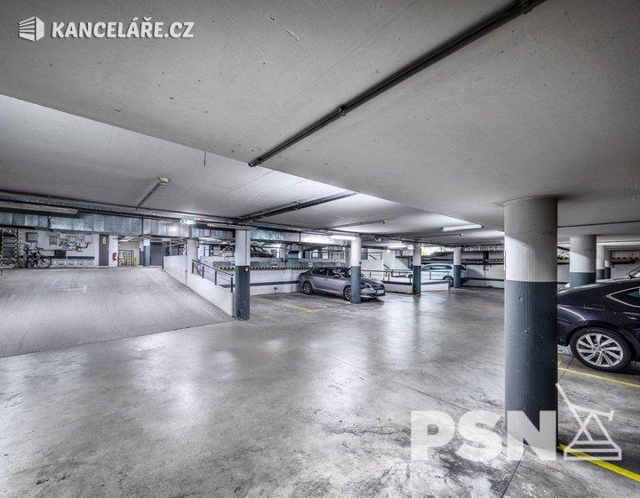 Kancelář k pronájmu - Krakovská 583/9, Praha, 14 m² - foto 7