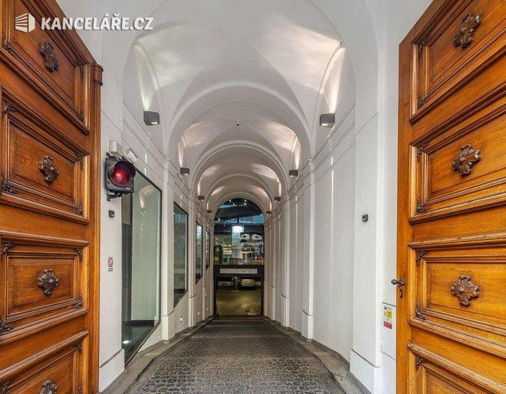 Kancelář k pronájmu - Krakovská 583/9, Praha, 14 m² - foto 3