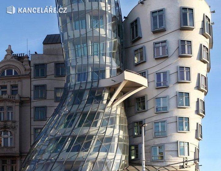 Kancelář k pronájmu - Jiráskovo náměstí 1981/6, Praha, 17 m² - foto 1