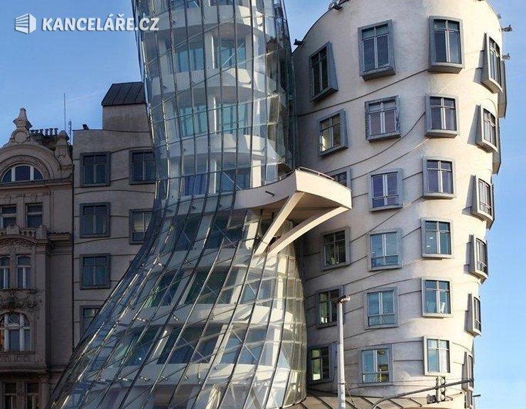 Kancelář k pronájmu - Jiráskovo náměstí 1981/6, Praha, 17 m²