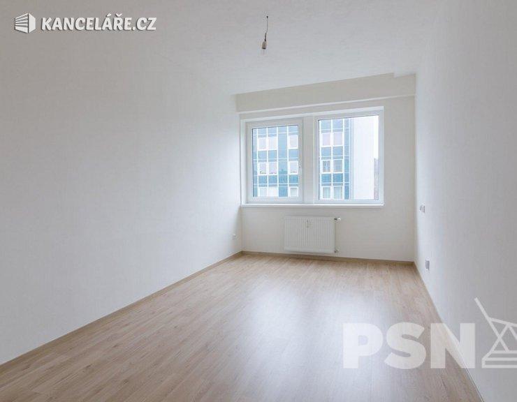 Byt na prodej - 1+kk, Peroutkova 531/81, Praha, 23 m²