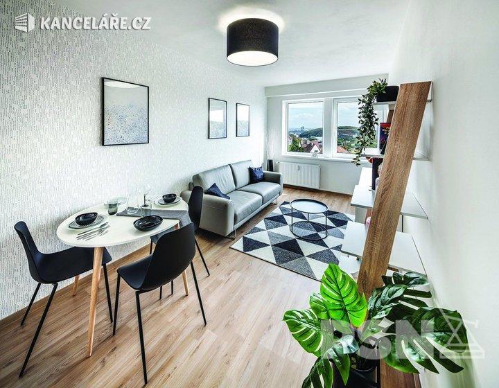 Byt na prodej - 1+kk, Peroutkova 531/81, Praha, 24 m² - foto 12