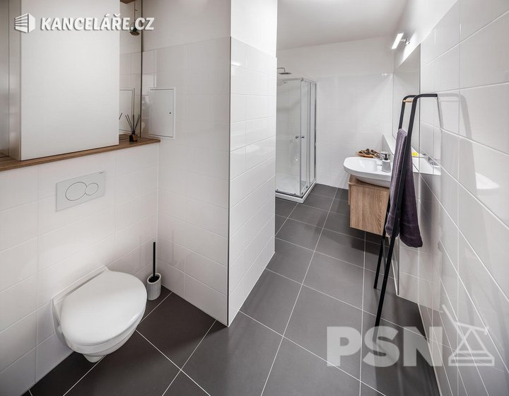 Byt na prodej - 1+kk, Peroutkova 531/81, Praha, 24 m² - foto 14