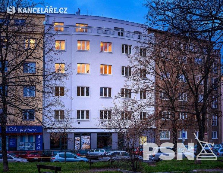 Byt na prodej - 3+kk, Přípotoční 917/35, Praha, 80 m²