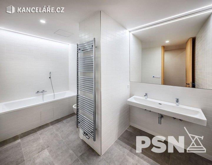 Byt k pronájmu - 2+kk, Šaldova 388/5, Praha, 84 m² - foto 3