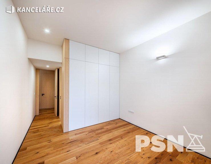 Byt k pronájmu - 2+kk, Šaldova 388/5, Praha, 84 m²
