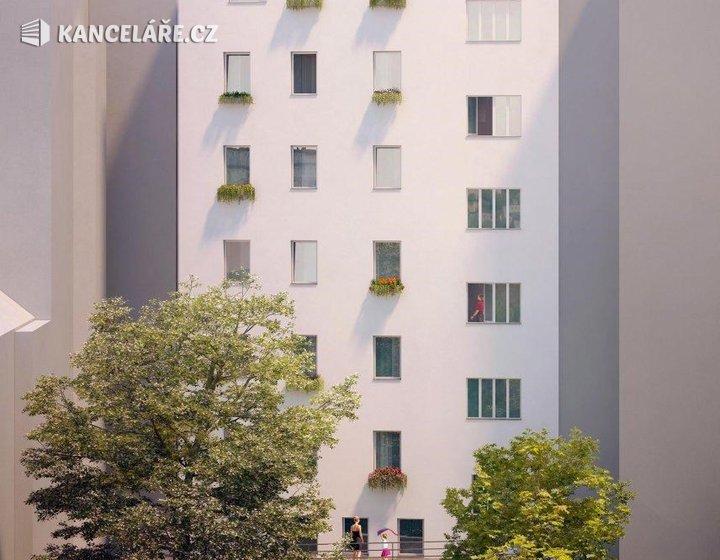 Byt na prodej - 1+kk, náměstí Dr. Václava Holého 1057/16, Praha, 31 m² - foto 3