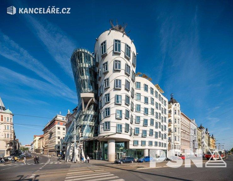 Kancelář k pronájmu - Jiráskovo náměstí 1981/6, Praha, 16 m²