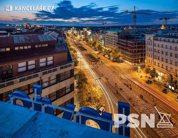 Kancelář k pronájmu - Václavské náměstí 804/58, Praha, 15 m² - foto 5