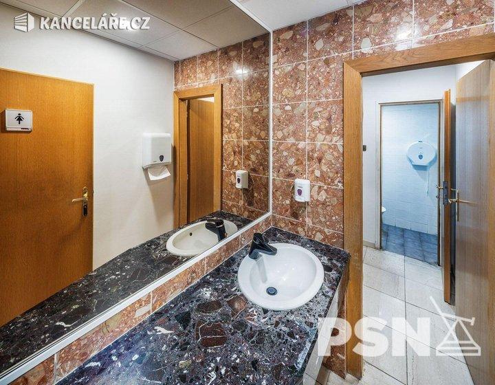 Kancelář k pronájmu - Ohradní 1394/61, Praha, 135 m² - foto 11