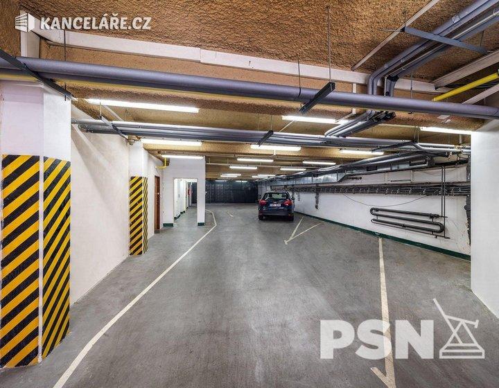 Kancelář k pronájmu - Ohradní 1394/61, Praha, 135 m² - foto 12