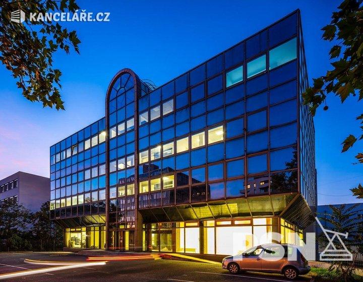 Kancelář k pronájmu - Ohradní 1394/61, Praha, 135 m² - foto 4