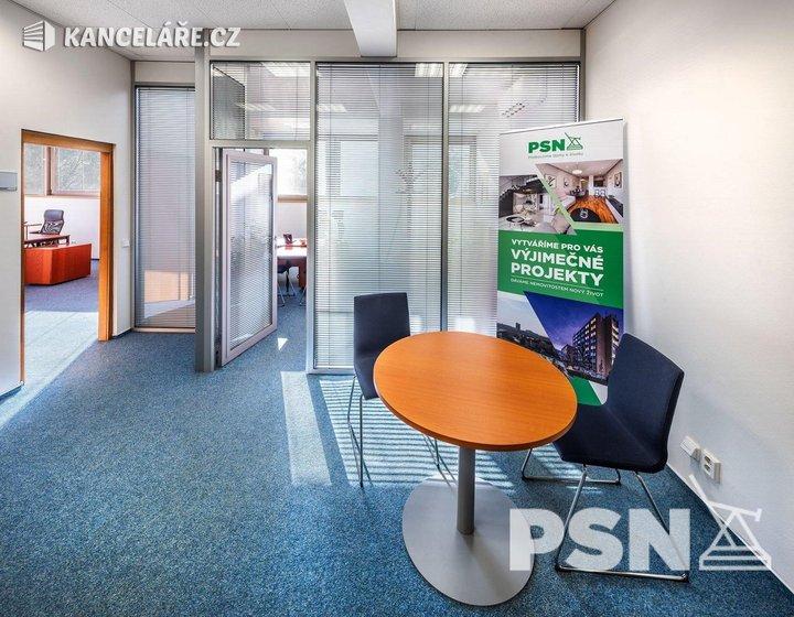Kancelář k pronájmu - Ohradní 1394/61, Praha, 135 m² - foto 8