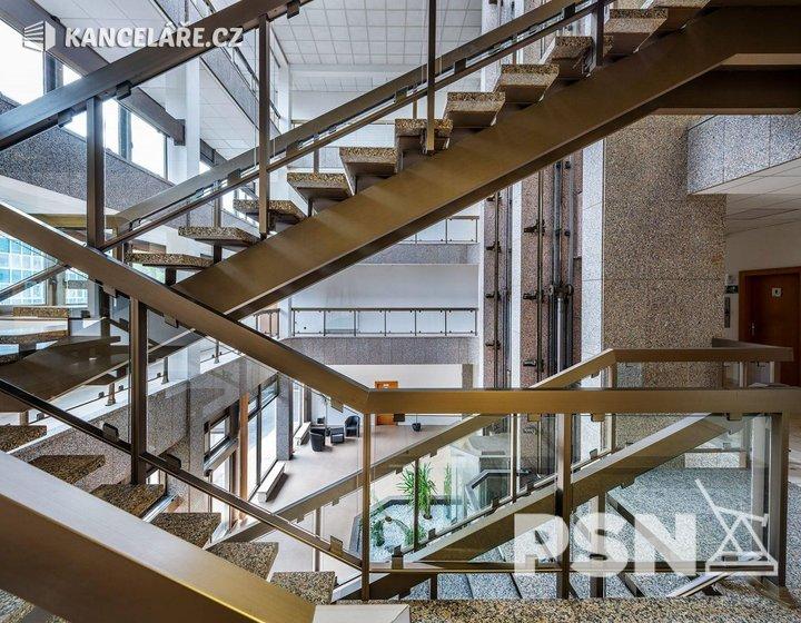Kancelář k pronájmu - Ohradní 1394/61, Praha, 135 m² - foto 9