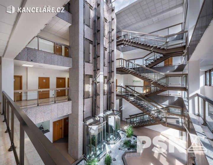 Kancelář k pronájmu - Ohradní 1394/61, Praha, 135 m² - foto 10