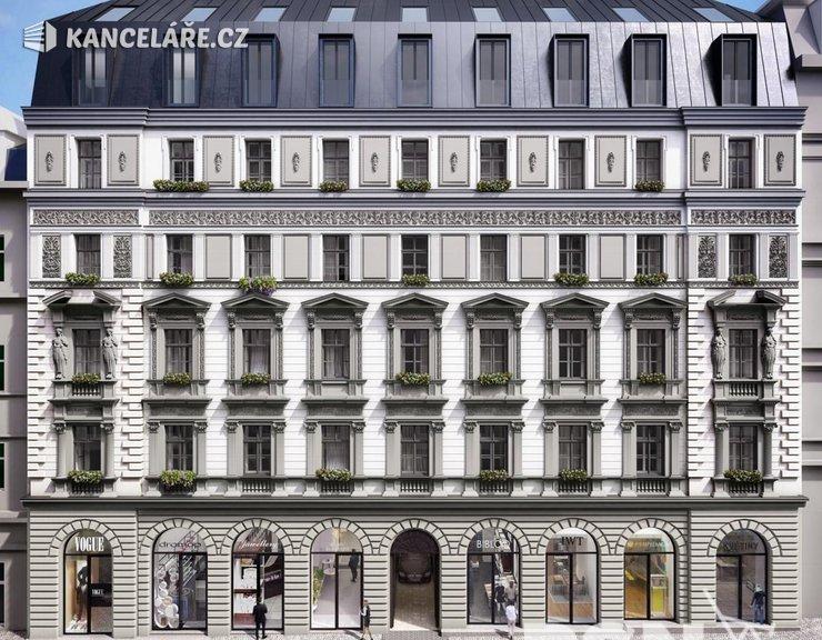 Byt na prodej - 4+kk, Dlážděná 1586/4, Praha, 329 m²