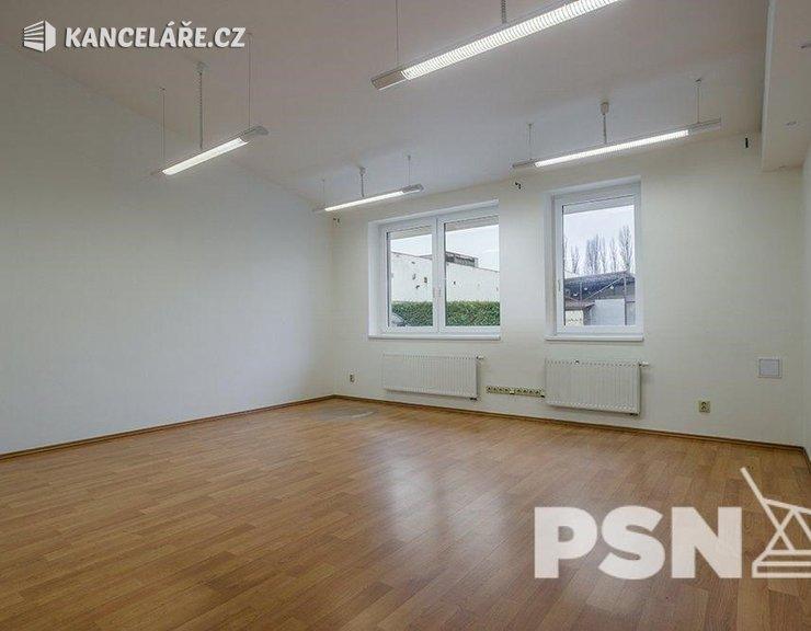 Kancelář k pronájmu - Nademlejnská 683/5, Praha, 27 m²