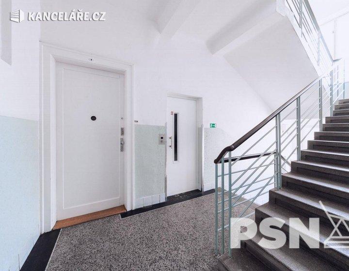 Byt k pronájmu - 3+1, Blanická 922/25, Praha, 109 m² - foto 12