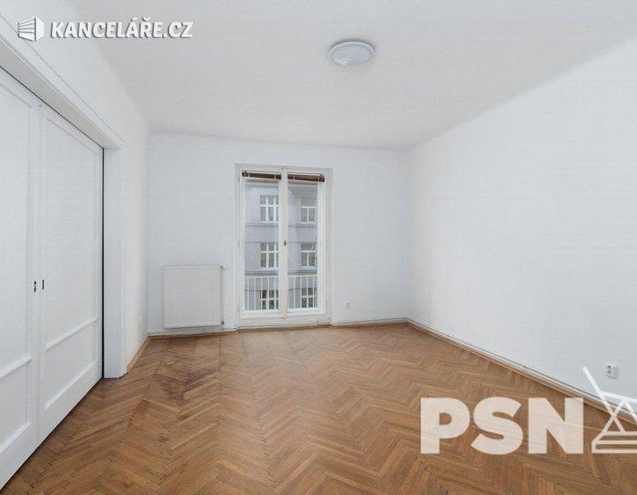 Byt k pronájmu - 3+1, Blanická 922/25, Praha, 109 m² - foto 6
